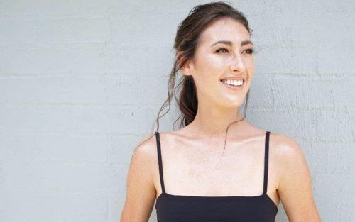 Ellen Munro Makeup Artist - Sharlize - Caloundra